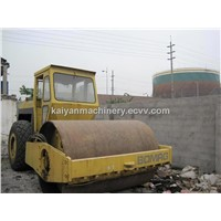 Used Road Roller BOMAG BW217D Ready for work!