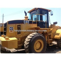 Used Wheel Loader CAT 966H Ready for Work