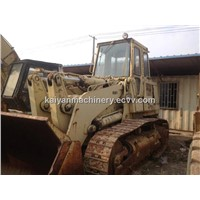 Used Wheel Loader CAT 973 in Good Condition