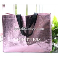 Useful and eco- friendly non woven promotion bag