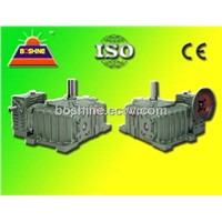 WP Reducer Worm Gearbox