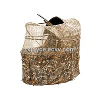 Waterfowl Hunting Shooter Chair Blind