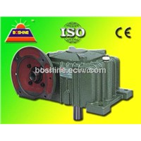 Worm Shaft Drive Gear (WP)