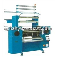 ZZY 610/B8 Crochet Machine / Knitting Machine