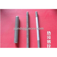 Zp All Thread Rods/Fully Threaded Rod M6,M8,M10,M12,M16*1m,2m,3m /Stud Thread Bolts Supplier