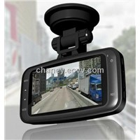 080P Car DVR Vehicle Camera Video Recorder Dash Cam G-sensor HDMI GS8000L Car recorder DVR