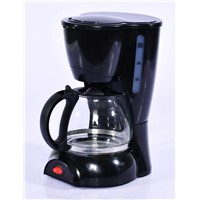 0.7L 4-6 cups Coffee Machine KM-602