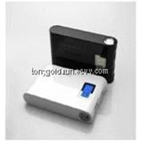 10000mA power bank with low-price high-quality best-service