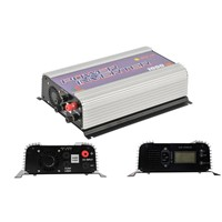 1000W Power Inverter, Wind Power, Grid Tie Inverter (SUN-1000G-WDL-LCD)