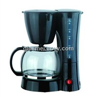 10-12 Cups Coffee Maker Machine