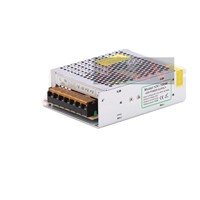 120w 10a power supply 12v high quality Driver For LED Strip Light Display 110V- 240V ac transformer