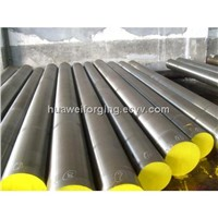 1.2436 steel Round Bar forging