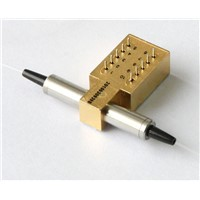 1*2 Mechanical Fiber Optical Switch