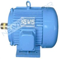 1.5KW high efficiency energy conservation motor