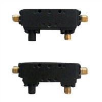 2000 to 8000MHz 10dB Directional Coupler,
