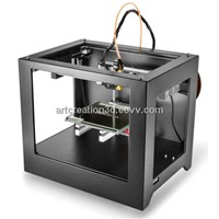 2013 High quality and Low 3d printer price 3d printer single extruder machine 3d printer diy ABS/PLA