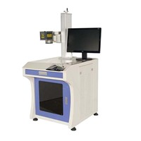 2014 China Laser Marking Machine