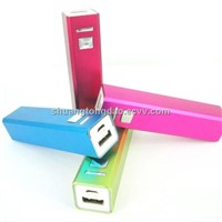 2200mAh 2600mAh Mini Power Bank, Cheap Power Bank