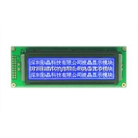 256x32 dots matrix lcd display module (CM25632-1)