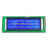 256x64 dots matrix lcd display module (CM25664-1)