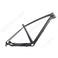 27.5er full carbon suspension MTB frame