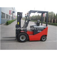 2.0T Electric Fork Lift Truck