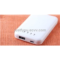 3000mAh Hot Sale Fashion Universal Mobile Power Bank for Phone