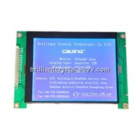 320x240 Monochrome LCD module display  (CM320240-21)