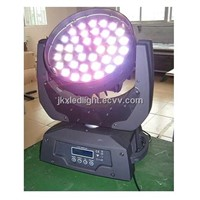 36PCS 10W LED Moving Head Light USD283/pc ZOOM/Stage Light/Led Light