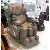3D and Zero gravity Top level massage chair RK-7801B