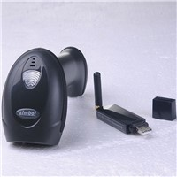 433MHz Wireless handheld barcode scanner XB-5108R