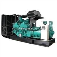Cummins Power Generator 800KVA / 640KW  Generator Set