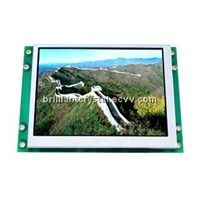 5.6 inch tft smart intelligent lcd display module support serial interface (CJS05602)