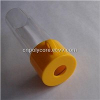 60mm Diameter Plastic Tube