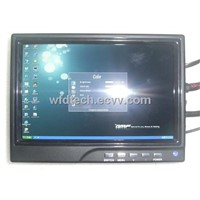 "7""(WFD-070HD) HD MONITOR"