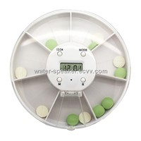 7 day Pill box timer