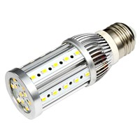 8W LED AI-alloy corn Light
