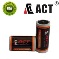 ACT-ER26500M BATTERY LITHIUM 3.6V C Cell