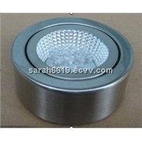 AC 220V Surface Mounted  LED downlight