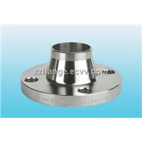 ASME B 16.5 Welding Neck Flange