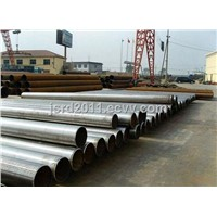 ASTM A589 CARBON STEEL PIPES