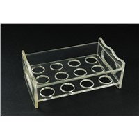 Acrylic Cosmetic Display Stand / Rack