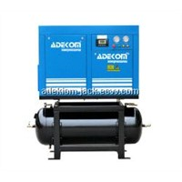 All-in-one Small Screw Air Compressor