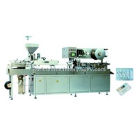 Alu/Alu, Alu/PVC Blister Packing/ Packaging Machine