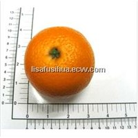 Artificial Fake Fruit Orange, Fake Fruits, Artificial Fruits