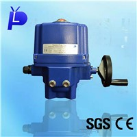 Auto-Electric Actuator for Valves