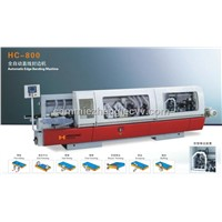 Automatic Edge Banding Machine HC-800