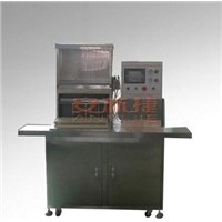 Automatic Vacuum Gel Filling Machine