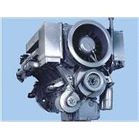 Automotive Diesel Engine