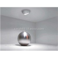 Battery LED Spotlight with PIR sensor